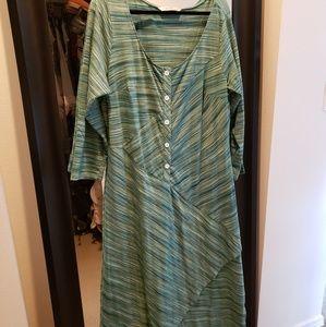 Eshakti cotton knit Zapelle sz 2x-22W